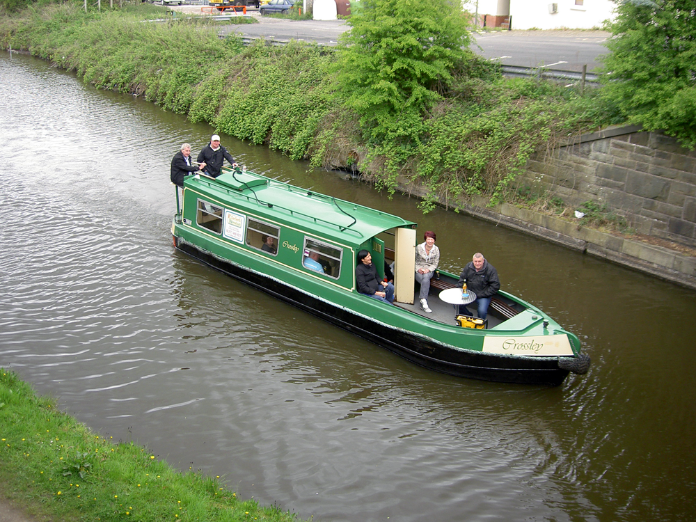Crossley Gallery Ellerbeck Narrowboatsellerbeck Narrowboats