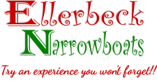 Ellerbeck Narrowboats Logo