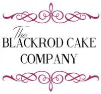 Blackrod Cake Co Logo